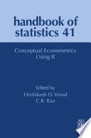 Conceptual Econometrics Using R