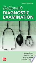 Degowin S Diagnostic Examination 11th Edition Book PDF