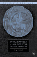 Antimercantilism in Late Medieval English Literature Pdf/ePub eBook