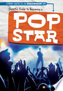 Gareth S Guide To Becoming A Pop Star