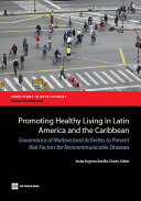 Promoting Healthy Living in Latin America and the Caribbean Pdf/ePub eBook