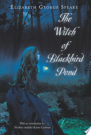 [pdf - epub] The Witch of Blackbird Pond - Read eBooks Online