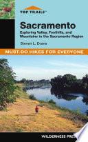 Top Trails Sacramento Book PDF