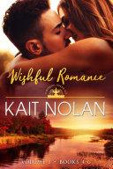 Wishful Romance: Volume 2 (Books 4-6): A Small Town Southern Romance Collection [Pdf/ePub] eBook