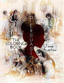 Persuasion The Coloring Book Pdf [Pdf/ePub] eBook