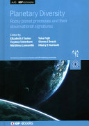 Planetary Diversity Book