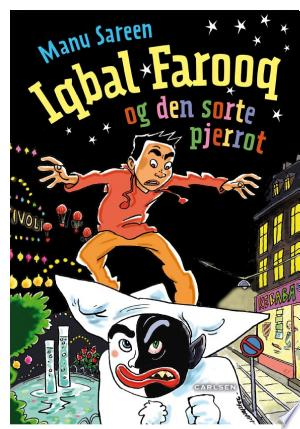 Read Online Iqbal Farooq og den sorte pjerrot PDF Books - Read Book Full PDF