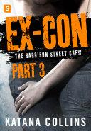 Ex-Con: Part 3 Pdf