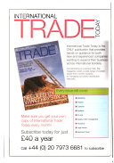 Food Trades Directory of the UK & Europe