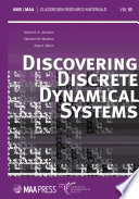 Discovering Discrete Dynamical Systems