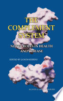 The Complement System Book