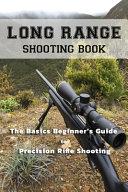 Long Range Shooting Book
