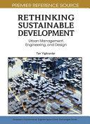 Rethinking Sustainable Development