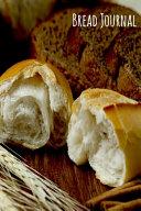 My Bread Journal