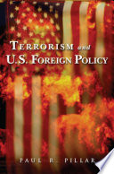 Terrorism and U S  Foreign Policy