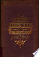 Beeton's Date-book: a British chronology