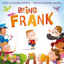 Being Frank Pdf/ePub eBook