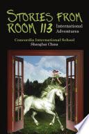 Stories from Room 113 Pdf/ePub eBook