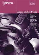 Labour Market Trends Vol 113 No 1
