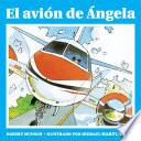 El avión de Angela