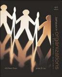 Behavior in Organizations Book
