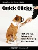 Quick Clicks [Pdf/ePub] eBook