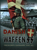 Danish Volunteers of the Waffen-ss