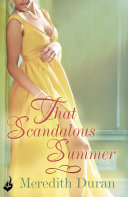 That Scandalous Summer: Rules for the Reckless 1 ebook