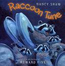 Raccoon Tune Book