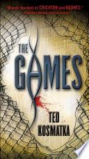 The Games Book PDF