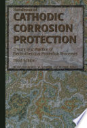 Handbook of Cathodic Corrosion Protection