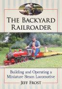 The Backyard Railroader Pdf/ePub eBook