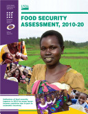 Food Security Assessment  2010 20