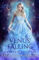Venus Falling Pdf/ePub eBook