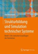 Strukturbildung und Simulation technischer Systeme Band 1