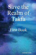 Save the Realm of Takfa ebook