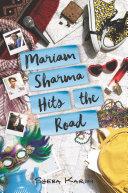 Mariam Sharma Hits the Road Pdf/ePub eBook