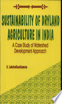 Sustainability Of Dryland Agriculture In India