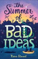 Pdf The Summer of Bad Ideas