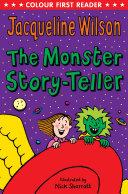 The Monster Story Teller