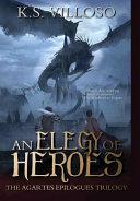 An Elegy of Heroes Book PDF