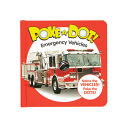 Poke A Dot  Emergency Vehicles