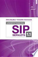 Understanding SIP Servlets 1 1 Book