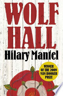 Wolf Hall Pdf/ePub eBook