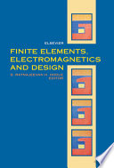 Finite Elements  Electromagnetics and Design