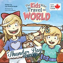 The Kids Who Travel the World