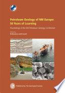 Petroleum Geology of NW Europe