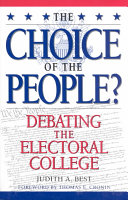 The Choice of the People