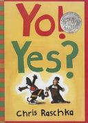 Yo! Yes? image