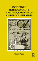 Innocence, Heterosexuality, and the Queerness of Children's Literature Pdf/ePub eBook